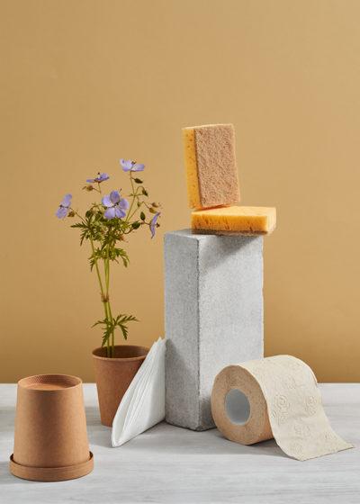 Produkty do domu przyjazne dla środowiska