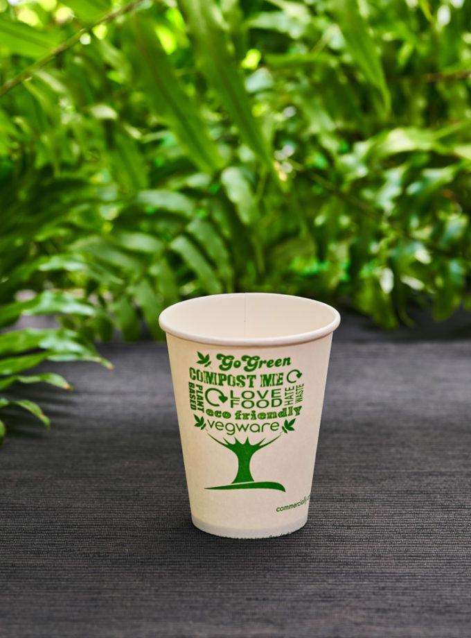 kubek papierowy ekologiczny
