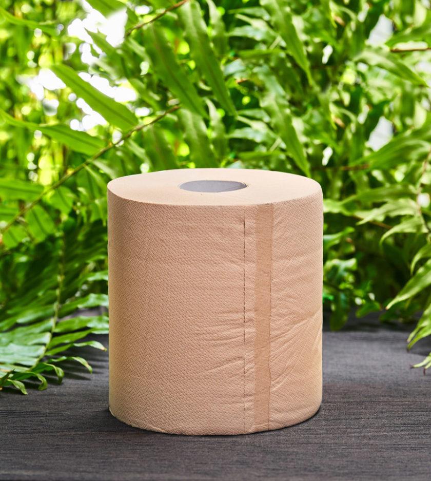 maxi ręcznik papierowy ekologiczny