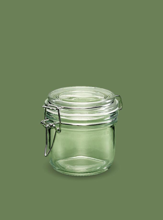 szklany słoik 200 ml